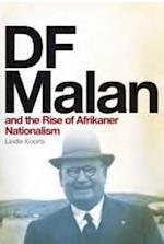 D. F.  Malan