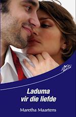 Laduma vir die liefde af Maretha Maartens