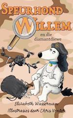 Speurhond Willem en die diamantdiewe