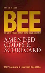 Broad-Based BEE