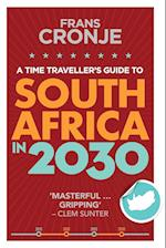 A Time Traveller's Guide to South Africa in 2030
