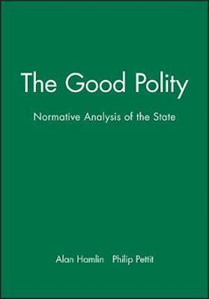 The Good Polity