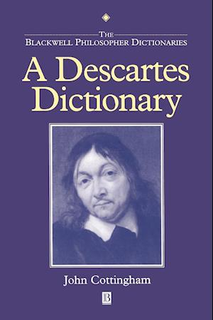 A Descartes Dictionary