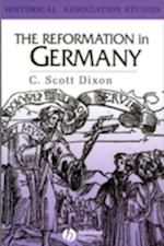 The Reformation in Germany (HISTORICAL ASSOCIATION STUDIES)