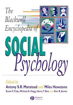 The Blackwell Encyclopedia of Social Psychology