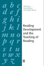 Reading Development and the Teaching of Reading