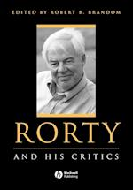 Rorty and His Critics af Robert Brandom