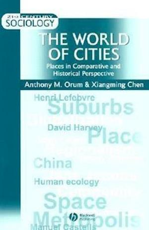 The World of Cities