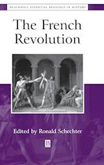 The French Revolution af Ronald Schechter