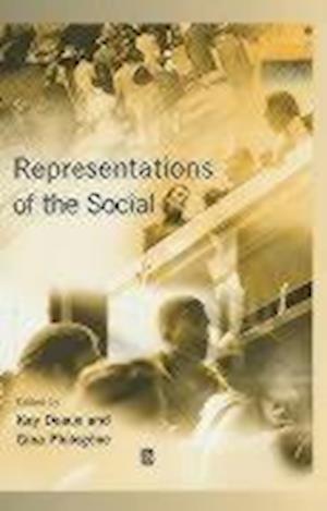 Representations of the Social