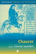 Chaucer (Blackwell Guides to Criticism)