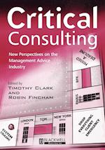 Critical Consulting af Timothy Clark, Robin Fincham