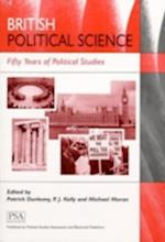 British Political Science (Political Studies Special Issues)