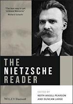 The Nietzsche Reader (Blackwell Readers)