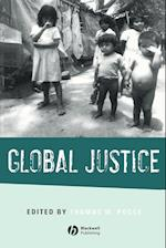 Global Justice (Metaphilosophy)