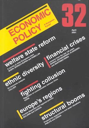 Economic Policy 32