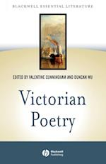 Victorian Poetry (Blackwell Essential Literature)