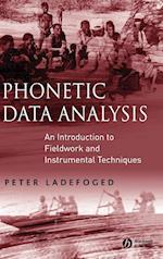 Phonetic Data Analysis