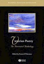 Victorian Poetry (Blackwell Annotated Anthologies)