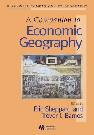 Companion to Economic Geography