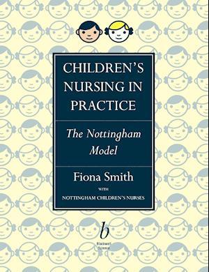 Children's Nursing in Practice
