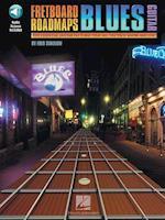 Fretboard Roadmaps Blues Guitar