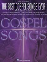The Best Gospel Songs Ever
