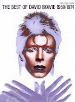 The Best of David Bowie 1969/1974 af David Bowie