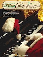 Christmas Songs With 3 Chords (E-Z Play Today, 219)