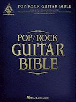 Pop/Rock Guitar Bible (Guitar Bible)