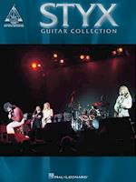 Styx Guitar Collection