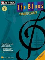 The Blues (Jazz Play-Along, nr. 3)