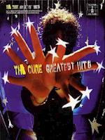 The Cure - Greatest Hits af Cure