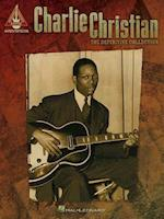 Charlie Christian (Guitar Recorded Version Tab)