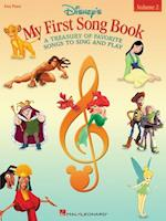 Disney's My First Songbook (nr. 2)