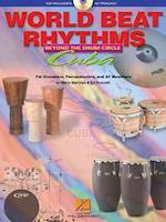 World Beat Rhythms af Martinez Ros