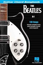 The Beatles Guitar Chord Songbook A-I (nr. 1)