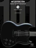 101 Guitar Tips