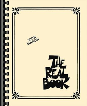Bog, paperback Real Book af Hal Leonard Publishing Corporation
