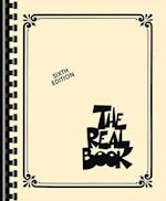 Real Book af Hal Leonard Publishing Corporation
