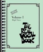The The Real Vocal Book