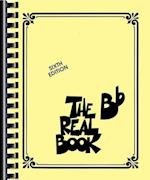 The B Flat Real Book (Real Book)