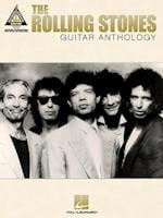 The Rolling Stones Guitar Anthology