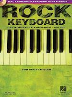 Rock Keyboard af Scott Miller