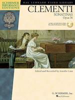 Clementi (Schirmer Performance Editions)