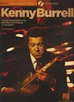 Kenny Burrell - Guitar Signature Licks