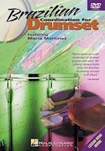 Brazilian Coordination for Drumset af Maria Martinez
