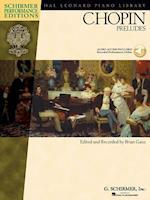 Frederic Chopin af Frédéric Chopin