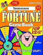 Tennessee Wheel of Fortune! af Carole Marsh