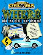 Where Did the Civil War Happen? (The Civil War)